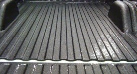 Spray On Truck Bed Liner And Tailgate