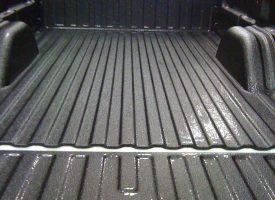 custom truck bed liner