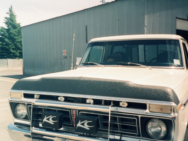 Spray On Truck Protective Coatings